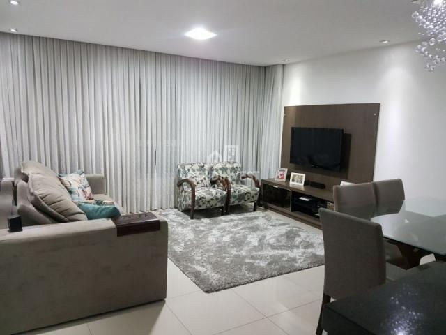 Apartamento 100 % mobiliado no são luiz, residencial villa siena. - Foto 7