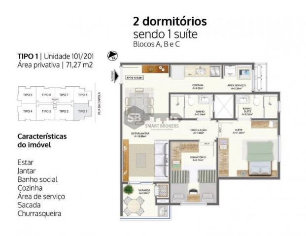 Residencial saint exupery - Foto 18