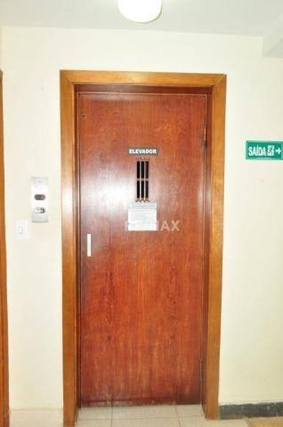 Salas comerciais à venda, 310 m² por r$ 500.000 - centro - presidente prudente/sp - Foto 17