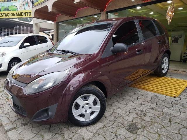 Fiesta Class 1.6 - 2012 - Foto 2