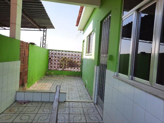 São João de Meriri Engª Belford Sobrado c/82 qts - Foto 2