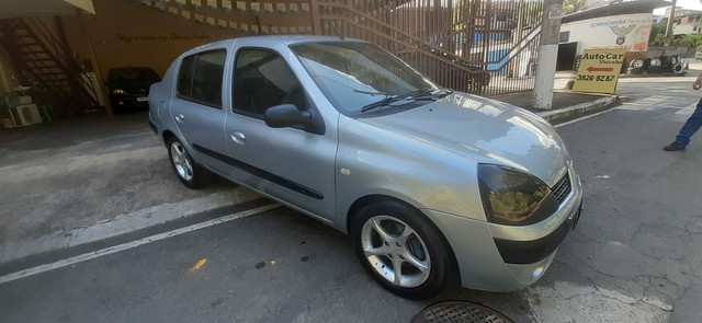 Renault Clio 1.6 Completo  - Foto 2