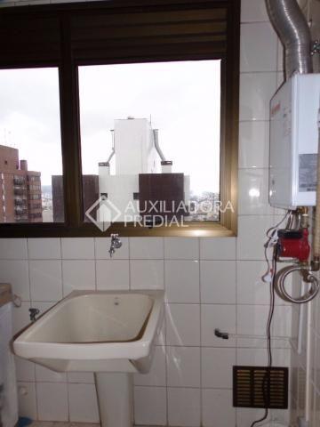 Apartamento para alugar com 3 dormitórios em Rio branco, Porto alegre cod:227115 - Foto 20
