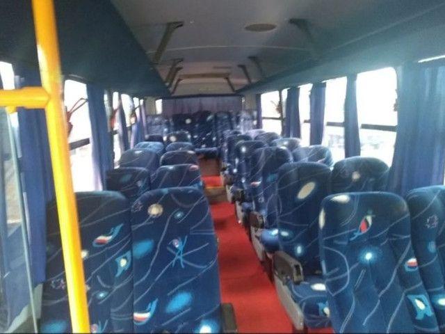Micro ônibus  Marcopolo Sênior  - Foto 8