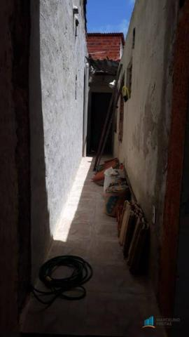 Casa com 3 dormitórios à venda, 196 m² por R$ 350.000,00 - Jacarecanga - Fortaleza/CE - Foto 14