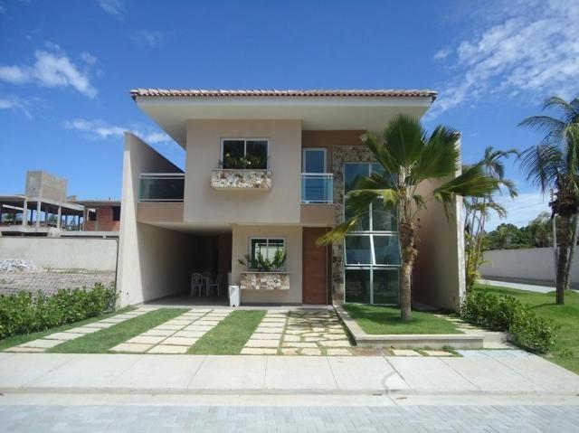 Casa com 3 dormitórios para alugar, 176 m² por R$ 2.509,00/mês - Precabura - Eusébio/CE - Foto 18