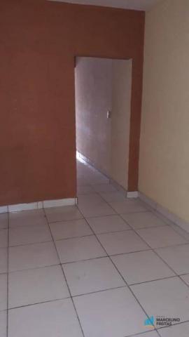 Casa com 3 dormitórios à venda, 196 m² por R$ 350.000,00 - Jacarecanga - Fortaleza/CE - Foto 16