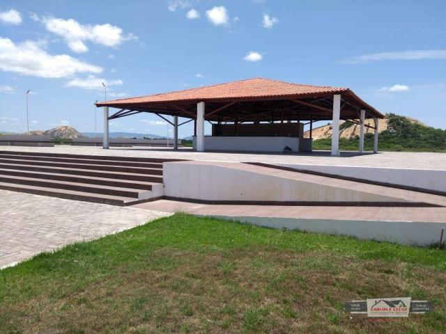 Terreno à venda, 324 m² por R$ 100.000 - Morada Do Sol - Patos/PB - Foto 14