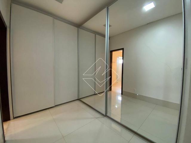 Sobrado com 4 dormitórios à venda, 386 m² por R$ 2.200.000,00 - Residencial Jardim Campest - Foto 3