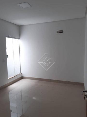 Casa com 4 dormitórios à venda, 240 m² por R$ 750.000,00 - Residencial Interlagos - Rio Ve - Foto 8