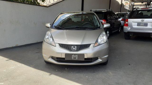 HONDA FIT LX  1.4 FLEX COMPLETO  AUTOMÁTICO  ANO  2012 - Foto 5
