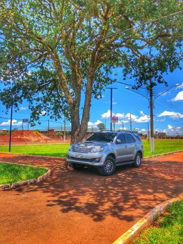 Vendo SW4 2014/2015 SRV 3.0 Diesel 4x4 - 7 lugares