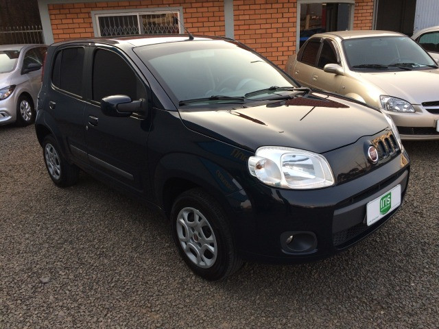 Fiat/Uno Attractive 1.4