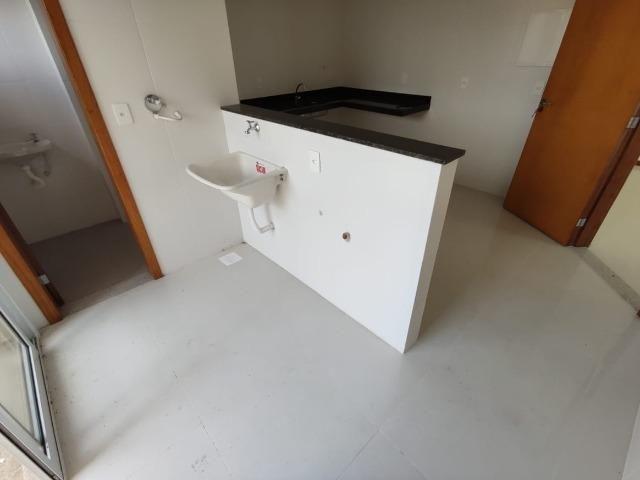Apartamento 3 quartos com lazer completo em Nova Guarapari - Foto 5
