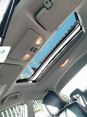 Elantra Prata 2012/2013 GLS 1.8 automático com Teto - Foto 2