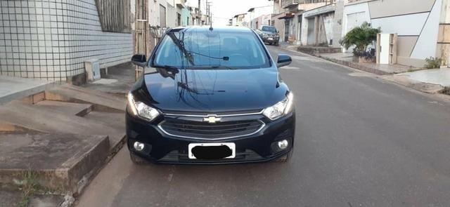 Vende se Chevrolet Onix LTZ 1.4 semi novo modelo 2018 - Foto 5