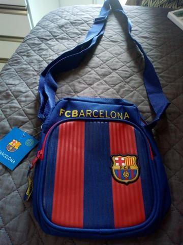 Bolsa de colo oficial Barcelona
