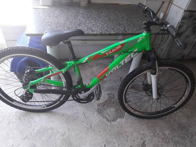 Voltec bike