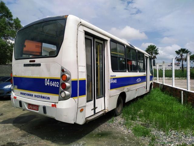 Micro-ônibus Lo 915 - Foto 4