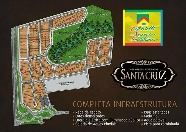 Localização Diferenciada - Região de Constante Valorização e Crescimento - Anápolis - Foto 4