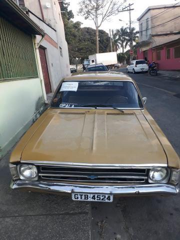 Opala 1973 - Foto 5