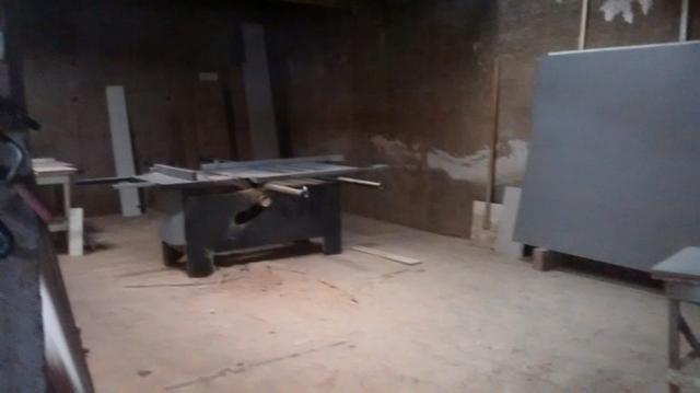 Barracao aluga-se com maquinaria para fabrica de moveis - Foto 2
