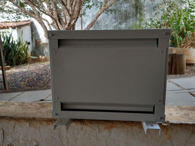 Autotransformador trifásico 380/220V - 7.5kva - Foto 3