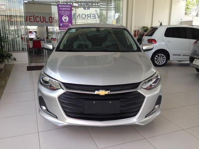 Chevrolet Onix Plus 1.0T AT Premier