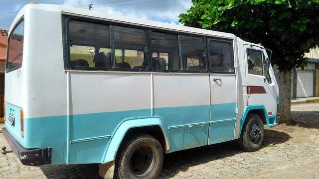Micro ônibus agrali - Foto 2