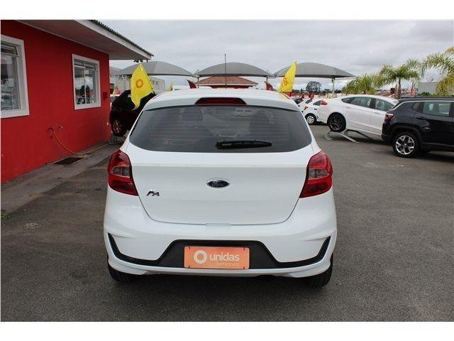Ford Ka Se Tivct 1.0 2020 Completo - Foto 2