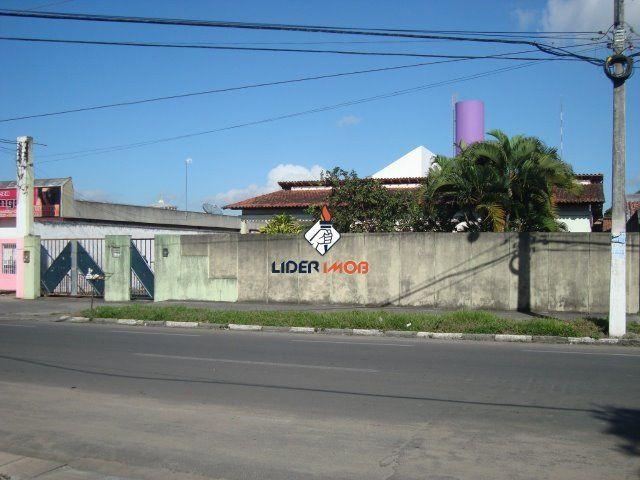 Líder imob - Casa comercial para Locação, Santa Mônica, Feira de Santana - Foto 9