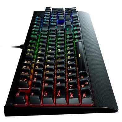 Teclado Mecânico Gamer Redragon Kala RGB Switch Brown - Foto 3