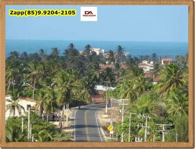 Loteamento em Caponga- Cascavel- Invista e ligue %@#% - Foto 6