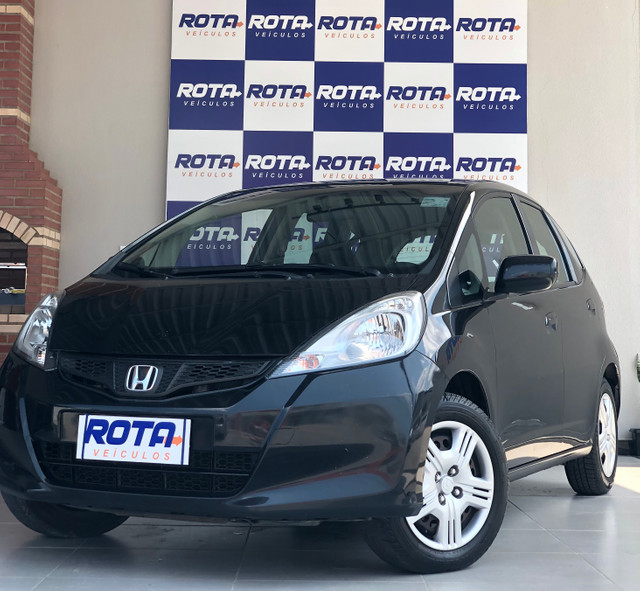 HONDA FIT DX 1.4 Flex - Foto 2