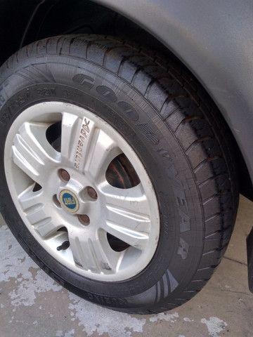 Fiat/Palio wk Adven flex - Foto 6