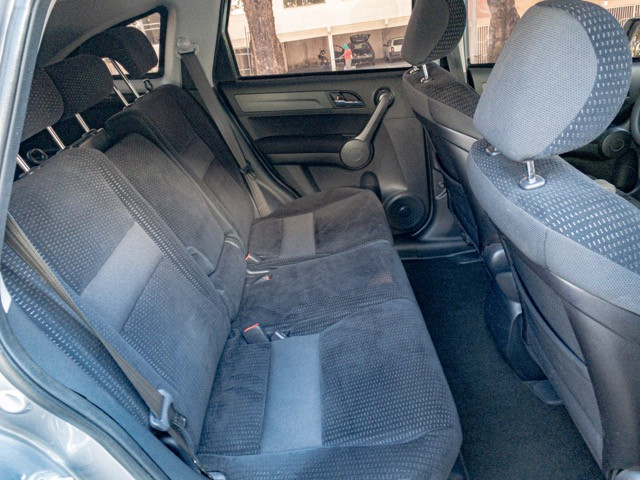 Honda CR-V LX Blindado - Foto 3