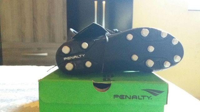 Chuteira penalty  - Foto 3