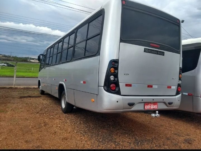 Micro ônibus  Marcopolo Sênior  - Foto 4