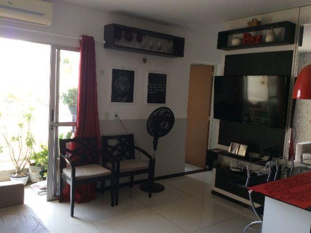 Vendo ágio de excelente apartamento no Jardins 1 - pronto para morar - Foto 8