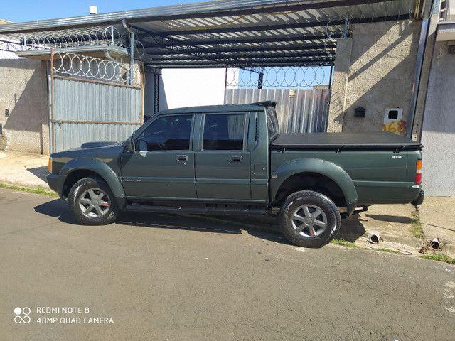 L200 GLS 2.5  4x4 Turbo Diesel -2002 - Foto 15