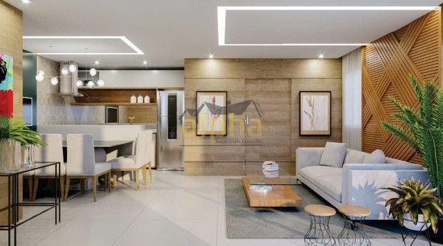 Residencial Terrazza - Fortaleza - CE Engenheiro Luciano Cavalcante - Foto 11