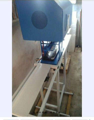 Máquina para fabricação de chinelo automático - Foto 5