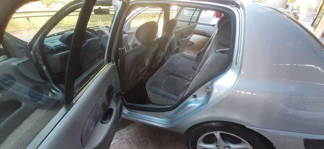 Renault Clio 1.6 Completo  - Foto 11