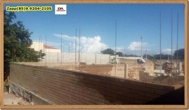 Loteamento em Caponga- Cascavel- Invista e ligue %@#% - Foto 4