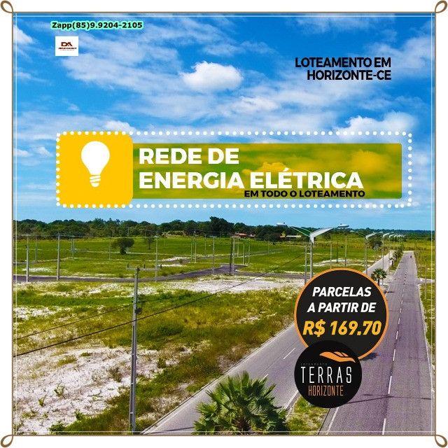 Lotes Terras Horizonte $$#$ - Foto 10