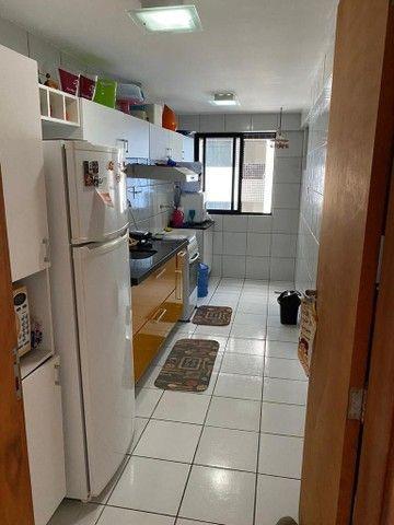 Apartamento à venda com 2 dormitórios em Jatiúca, Maceió cod:IM1087 - Foto 2
