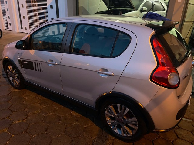Palio sporting dual completo