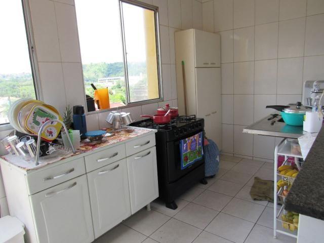 Casa à venda com 4 dormitórios em Caiçara, Belo horizonte cod:6286 - Foto 16