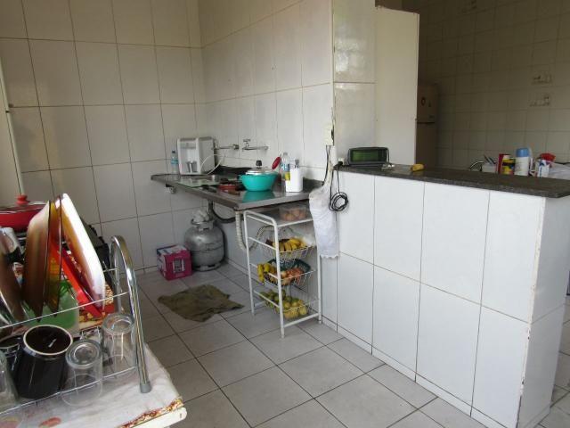 Casa à venda com 4 dormitórios em Caiçara, Belo horizonte cod:6286 - Foto 17