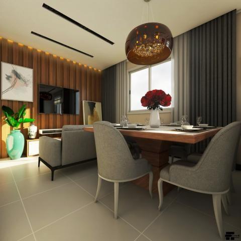 Apartamento à venda com 2 dormitórios em Bethânia, Ipatinga cod:1095 - Foto 5
